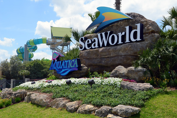 SeaWorld San Antonio promo codes